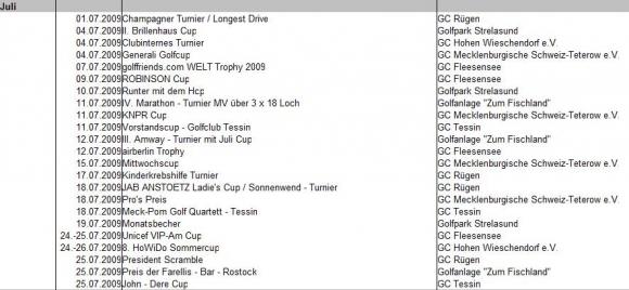 golf-turnierkalender-mv-juli-2009