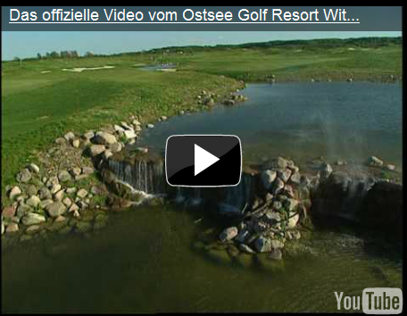 Golf in Wittenbeck - Video