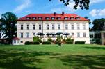 Golfhotel in der Mecklenburgichen Schweiz