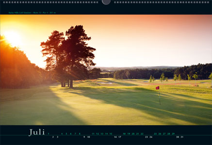 Baltic Hills Golf Usedom