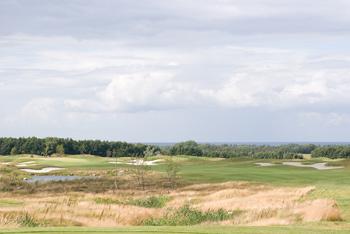 Golfen mit besten Aussichten in MV