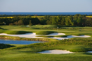 Ostsee Golf Resort Wittenbeck